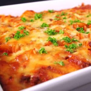 LASAGNA FAMILIAR