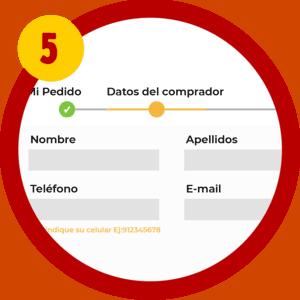 Pedir online en Coyhaique